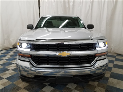 2018 Silverado 1500 Double Cab 4x4,  Pickup #T181836 - photo 3