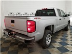 2018 Silverado 1500 Double Cab 4x4,  Pickup #T181836 - photo 2