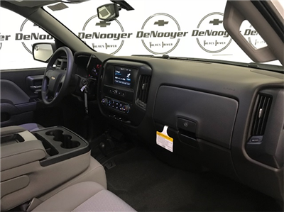2018 Silverado 1500 Double Cab 4x4,  Pickup #T181852 - photo 24