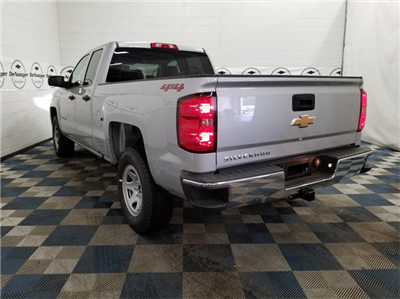 2018 Silverado 1500 Double Cab 4x4,  Pickup #T181852 - photo 5