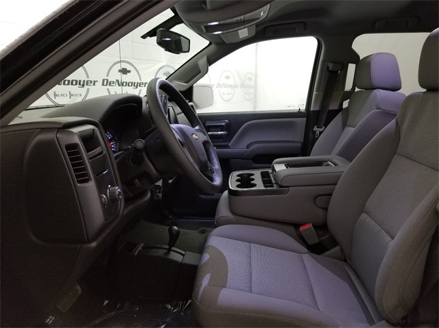 2018 Silverado 1500 Double Cab 4x4,  Pickup #T181909 - photo 16