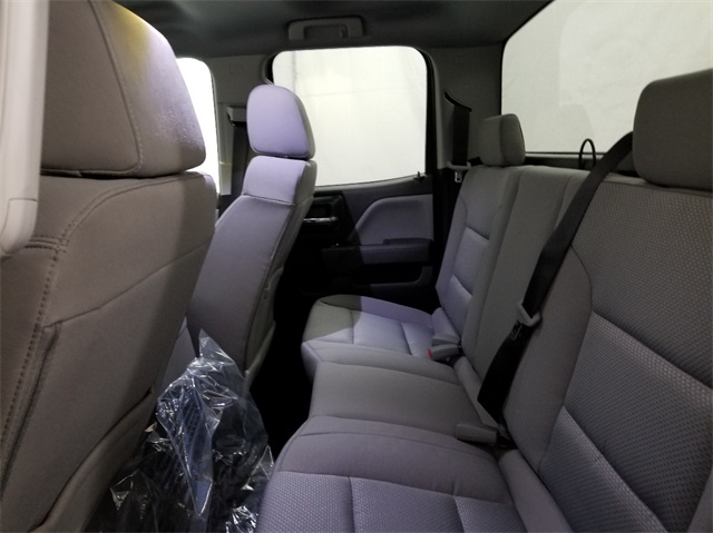 2018 Silverado 1500 Double Cab 4x4,  Pickup #T181909 - photo 18
