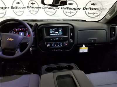 2018 Silverado 1500 Double Cab 4x4,  Pickup #T181909 - photo 17
