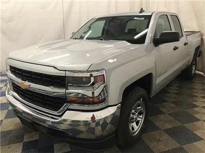 2018 Silverado 1500 Double Cab 4x4,  Pickup #T181909 - photo 1