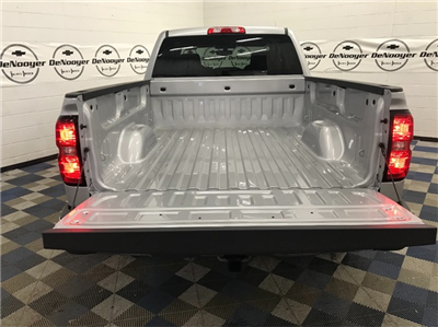 2018 Silverado 1500 Double Cab 4x4,  Pickup #T181909 - photo 8