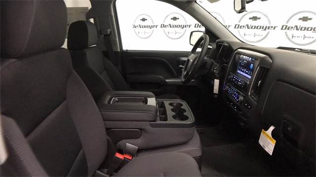 2018 Silverado 1500 Double Cab 4x4,  Pickup #T181912 - photo 24