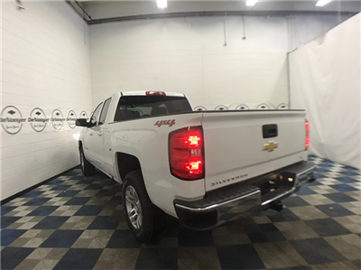 2018 Silverado 1500 Double Cab 4x4,  Pickup #T181912 - photo 6
