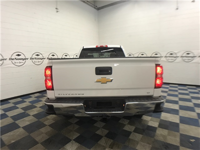 2018 Silverado 1500 Double Cab 4x4,  Pickup #T181912 - photo 7