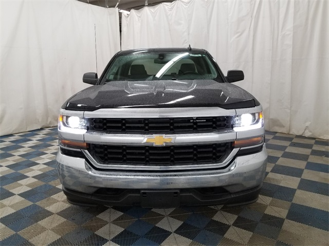 2018 Silverado 1500 Double Cab 4x4,  Pickup #T181948 - photo 3