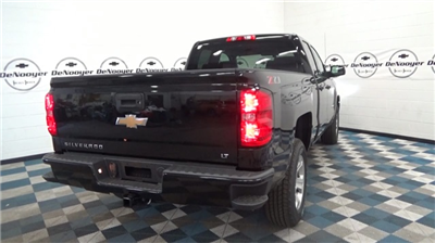 2018 Silverado 1500 Double Cab 4x4,  Pickup #T181963 - photo 2
