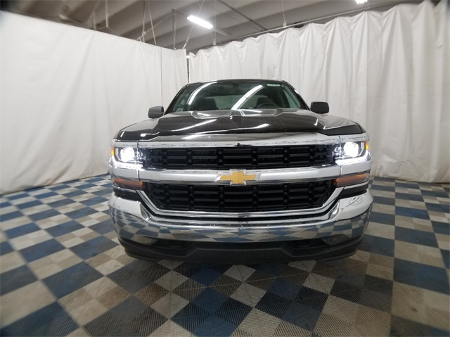 2018 Silverado 1500 Double Cab 4x4,  Pickup #T181973 - photo 3