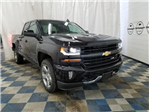 2018 Silverado 1500 Double Cab 4x4,  Pickup #T181975 - photo 1