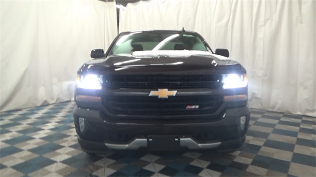 2018 Silverado 1500 Double Cab 4x4,  Pickup #T182004 - photo 3