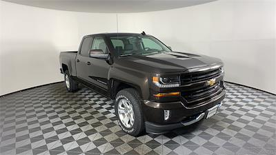 2018 Silverado 1500 Double Cab 4x4,  Pickup #T182004 - photo 1