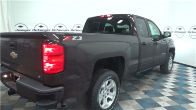 2018 Silverado 1500 Double Cab 4x4,  Pickup #T182004 - photo 2