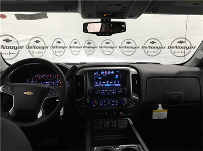 2018 Silverado 1500 Double Cab 4x4,  Pickup #T182011 - photo 18