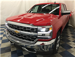 2018 Silverado 1500 Double Cab 4x4,  Pickup #T182011 - photo 4