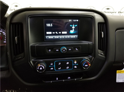 2018 Silverado 1500 Double Cab 4x4,  Pickup #T182018 - photo 11