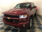 2018 Silverado 1500 Double Cab 4x4,  Pickup #T182029 - photo 4