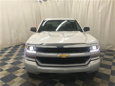 2018 Silverado 1500 Double Cab 4x4,  Pickup #T182035 - photo 3