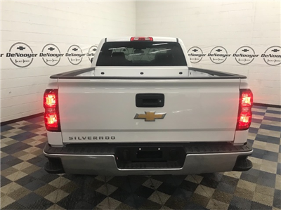 2018 Silverado 1500 Double Cab 4x4,  Pickup #T182035 - photo 7