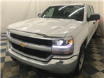2018 Silverado 1500 Double Cab 4x4,  Pickup #T182035 - photo 4