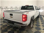 2018 Silverado 1500 Double Cab 4x4,  Pickup #T182035 - photo 2