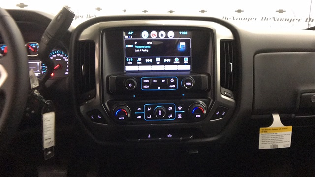 2018 Silverado 1500 Double Cab 4x4,  Pickup #T182041 - photo 14