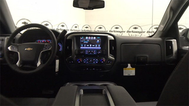 2018 Silverado 1500 Double Cab 4x4,  Pickup #T182041 - photo 21