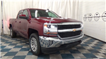 2018 Silverado 1500 Double Cab 4x4,  Pickup #T182041 - photo 1