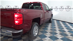 2018 Silverado 1500 Double Cab 4x4,  Pickup #T182041 - photo 2