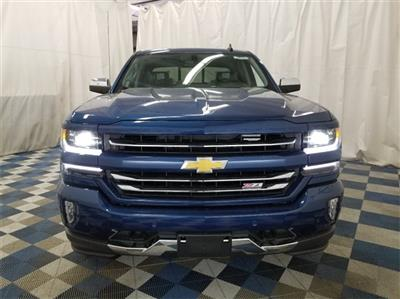 2018 Silverado 1500 Crew Cab 4x4,  Pickup #T182098 - photo 4