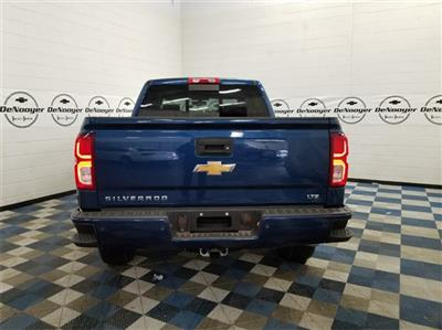 2018 Silverado 1500 Crew Cab 4x4,  Pickup #T182098 - photo 5