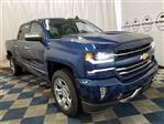 2018 Silverado 1500 Crew Cab 4x4,  Pickup #T182098 - photo 1