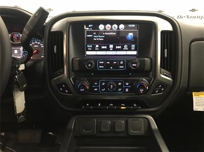2018 Silverado 1500 Crew Cab 4x4,  Pickup #T182105 - photo 17