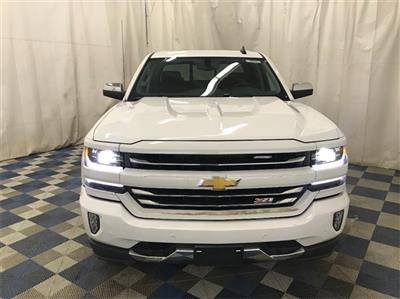 2018 Silverado 1500 Crew Cab 4x4,  Pickup #T182105 - photo 4