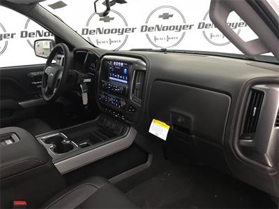 2018 Silverado 1500 Crew Cab 4x4,  Pickup #T182105 - photo 24