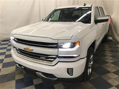 2018 Silverado 1500 Crew Cab 4x4,  Pickup #T182105 - photo 1