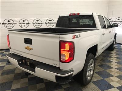 2018 Silverado 1500 Crew Cab 4x4,  Pickup #T182105 - photo 8