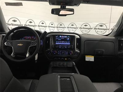 2018 Silverado 1500 Crew Cab 4x4,  Pickup #T182126 - photo 17
