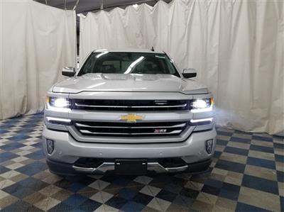 2018 Silverado 1500 Crew Cab 4x4,  Pickup #T182126 - photo 4