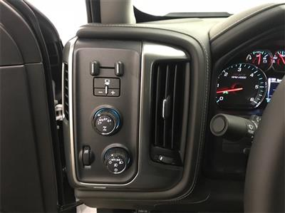 2018 Silverado 1500 Crew Cab 4x4,  Pickup #T182126 - photo 9