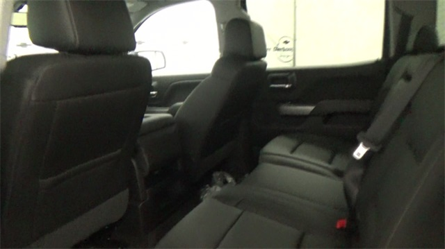 2018 Silverado 1500 Crew Cab 4x4,  Pickup #T182204 - photo 20
