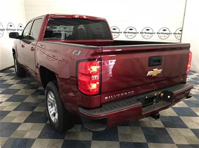 2018 Silverado 1500 Crew Cab 4x4,  Pickup #T182204 - photo 2