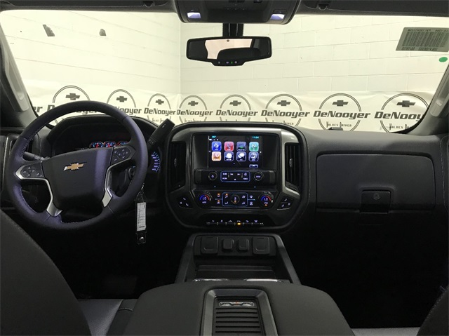 2019 Silverado 2500 Crew Cab 4x4,  Pickup #T190037 - photo 25