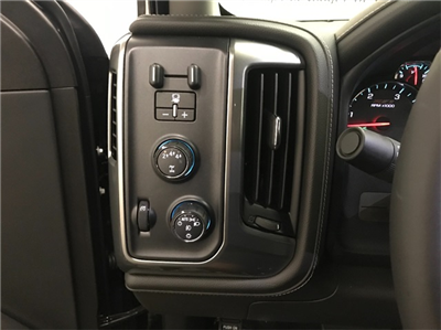 2019 Silverado 2500 Crew Cab 4x4,  Pickup #T190037 - photo 13