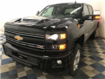 2019 Silverado 2500 Crew Cab 4x4,  Pickup #T190037 - photo 1