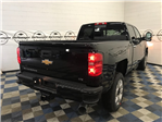 2019 Silverado 2500 Crew Cab 4x4,  Pickup #T190037 - photo 8
