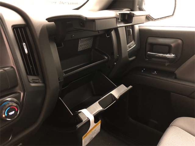 2019 Silverado 1500 Double Cab 4x4,  Pickup #T190224 - photo 19