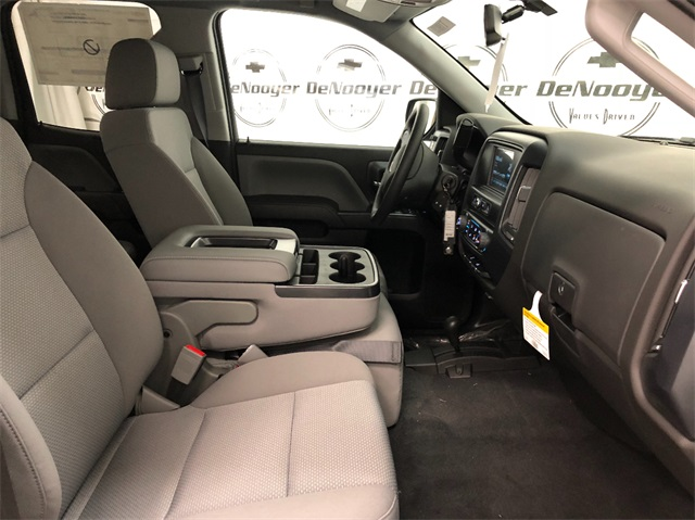 2019 Silverado 1500 Double Cab 4x4,  Pickup #T190224 - photo 25